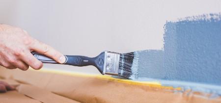 93c70e6a8 Sådan vælger man pensel | Læs vores guide til valg af pensel